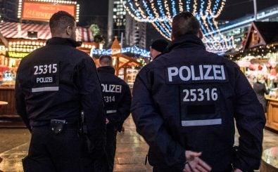 Auch auf anderen deutschen Weihnachtsmärkten gelten seit dem Anschlag auf dem Berliner Breitscheidplatz erhöhte Sicherheitsvorkehrungen. Foto: John MacDougall | AFP