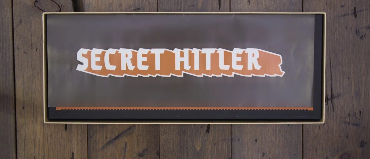 Screenshot: Secret Hitler | Goat Wolf Cabbage