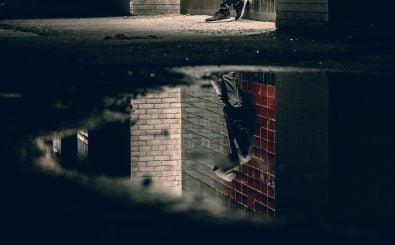 Pro Jahr erkranken in Deutschland ungefähr 5,3 Millionen Menschen an einer behandlungsbedürftigen Depression. Foto: Warren Wong / unsplash.com