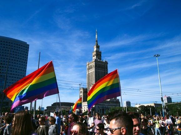 LGBT in Polen