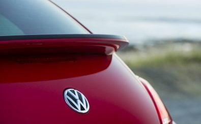 Zehn Affen wurden den Abgasen eines manipulierten VW Beetle ausgesetzt. Foto: 2013 VW Beetle – First Drive | The NRMA / flickr.com / CC BY 2.0