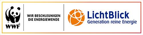 """""""Mission Energiewende"""" ist eine Kooperation mit dem Ökostromanbieter LichtBlick und dem WWF"""