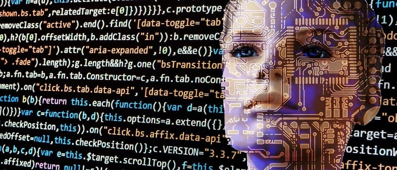 Mit künstlicher Intelligenz wollen Unternehmen nun auch Personalentscheidungen verbessern. Foto: Public Domain Mark 1.0 | Many Wonderful Artists / flickr.com
