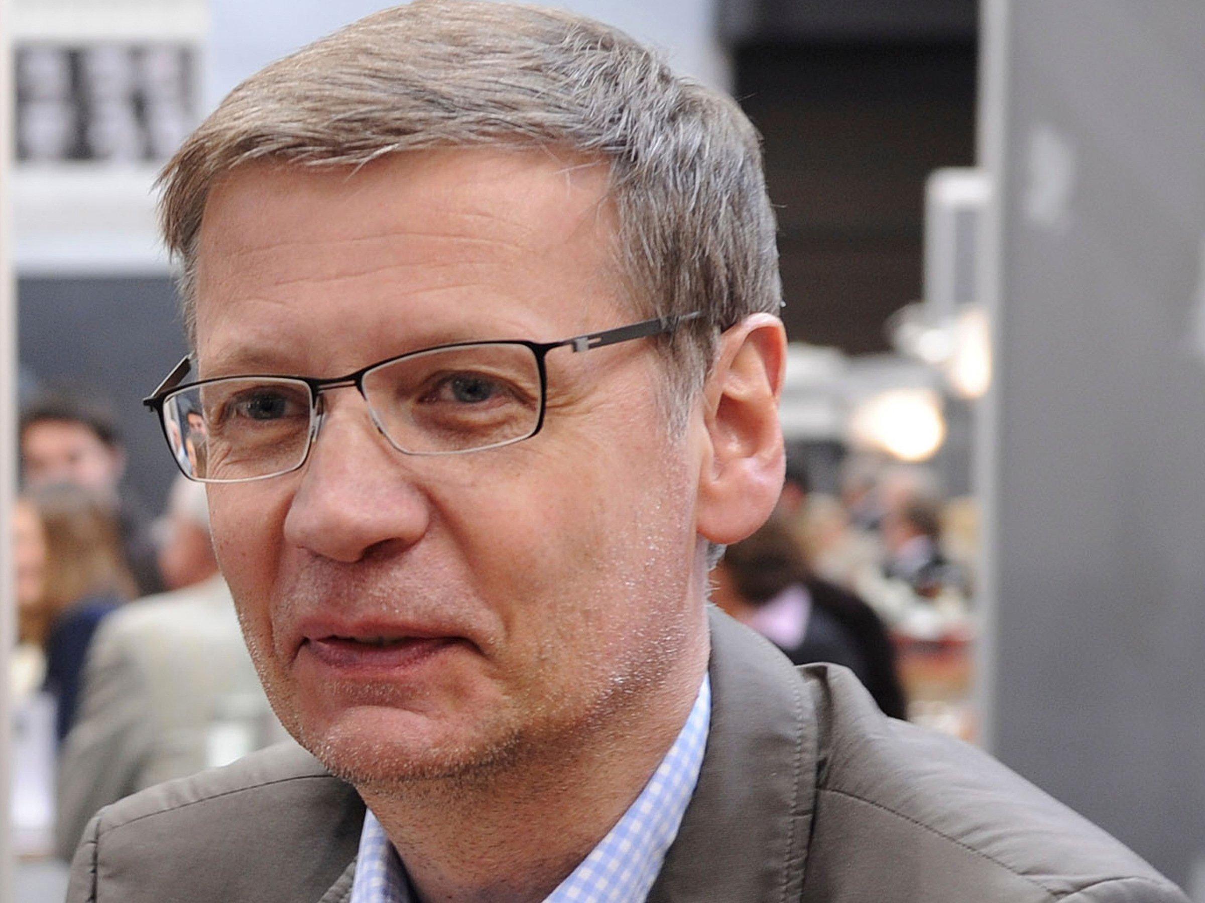 Wie Alt Ist Günther Jauch