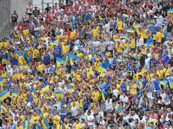 Fußball in Osteuropa