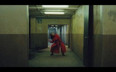 Der Tanz im U-Bahn-Schacht erklärt: Das ist mein Körper. Screenshot: Natalie Rae Robison | vimeo.com