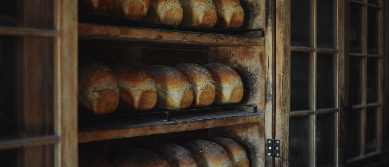 Eine traditionelle Bäckerei. Foto: Unsplash | Clark Young / unsplash.com