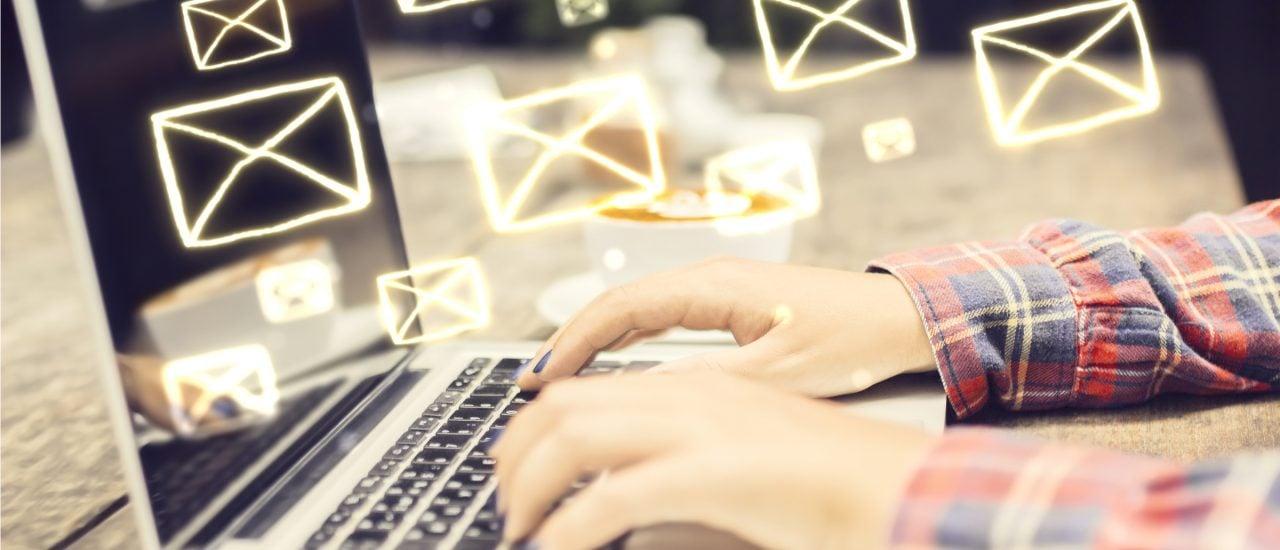 Ist die E-Mail Verschlüsselung wirklich so unsicher, dass wir sie abschalten sollten? Foto: Who is Danny | shutterstock.com