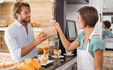 Damit Kunden zufrieden sind, sollte der Service stimmen. Foto: Zarli Skinner | shutterstock.com