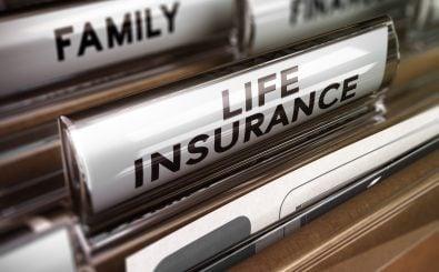 Momentan ist keine gute Zeit, um eine Lebensversicherung abzuschließen. Foto: Olivier Le Moal | shutterstock.com