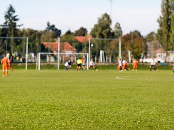 Amateurfußball