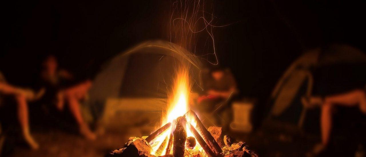 Die Beziehung von Mensch und Feuer reicht weit in die Vergangenheit zurück. Wie weit, ist aber noch unklar. Foto: Ryan Thomas | Shutterstock.com