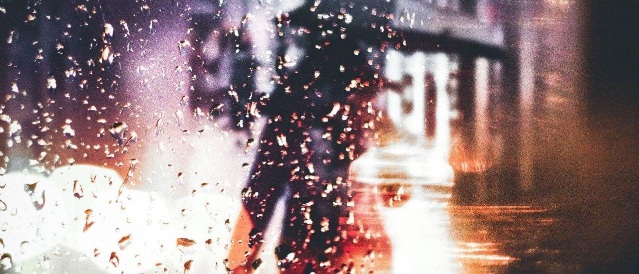 Für die einen ist Regen ein Segen, für die anderen ein Fluch. Foto: freie Verwendung (unsplash) | Mike Wilson / Unsplash