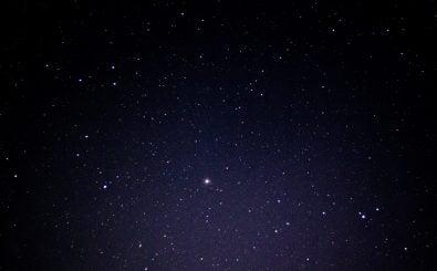 Kommt der Ursprung des Lebens vielleicht aus dem Weltraum? Foto: Kyle Gregory Devaras | unsplash.com