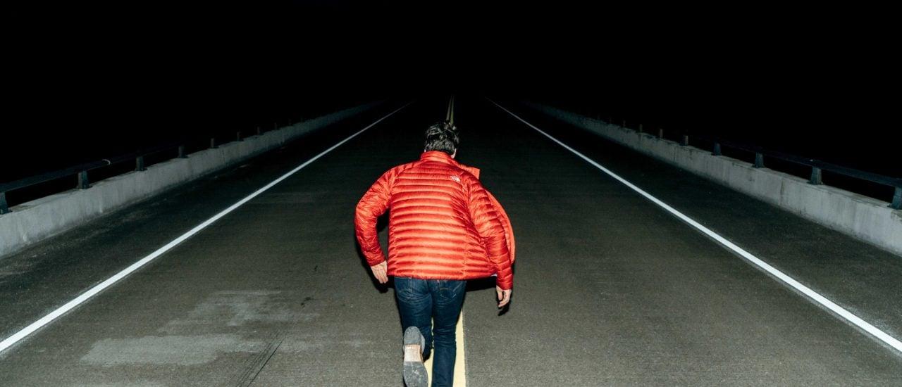 Was passiert in uns, wenn wir uns unserer Angst stellen? Foto: Joshua Ness | unsplash.com
