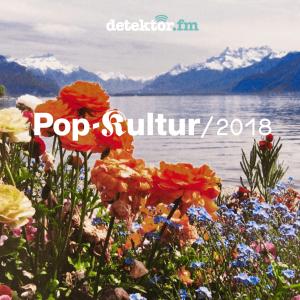 Pop-Kultur – der Podcast zum Festival