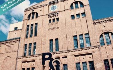 Sechs Künstler sind dem Aufruf der BDS-Bewegung in diesem Jahr gefolgt. Sie werden nicht beim Pop-Kultur-Festival auftreten. Foto: