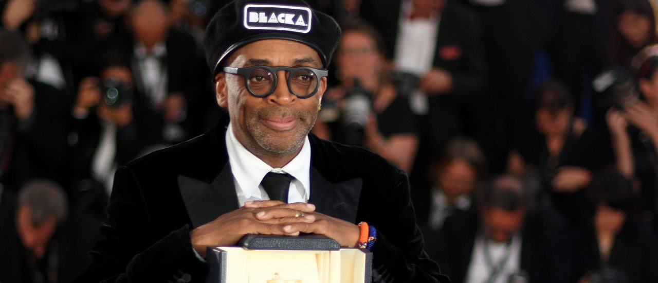 "Spike Lees Film ""BlacKkKlansman"" wurde in Cannes prämiert. Foto: Loic Venance 