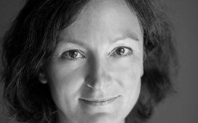 Anne Schmedding. Foto: ©Till Budde | Bundesstiftung Baukultur