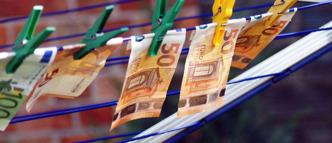 In Deutschland gibt es Stau bei den Ermittlungen gegen Geldwäsche. Foto: Zeralein 99 | Shutterstock.com