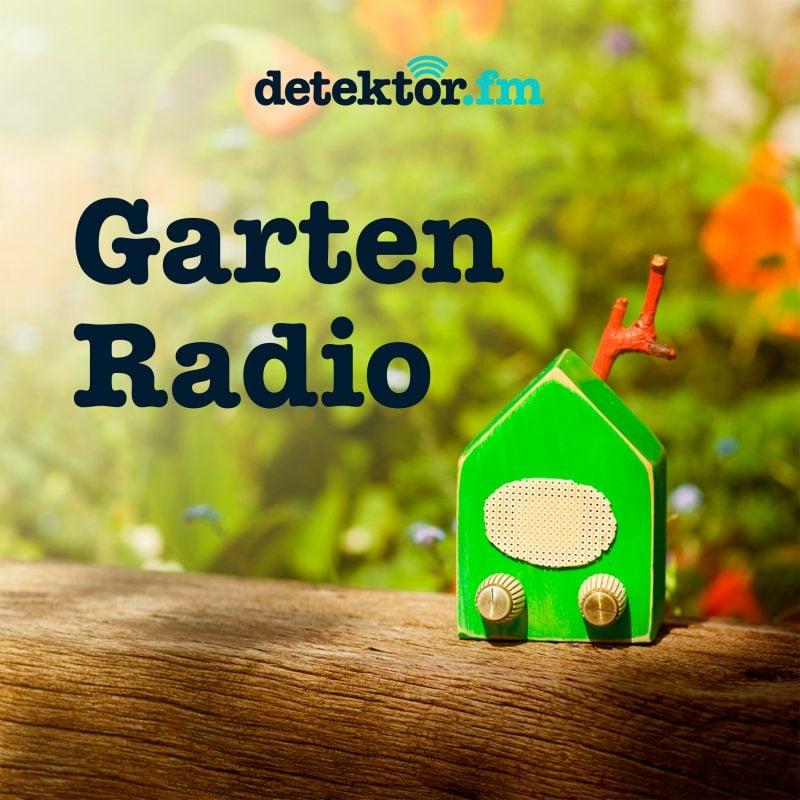 Gartenradio
