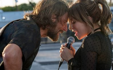 Bradley Cooper und Lady Gaga in den Hauptrollen in A Star is Born. Foto: | © 2018 Warner Bros. Entertainment Inc. and Metro-Goldwyn-Mayer Pictures Inc.