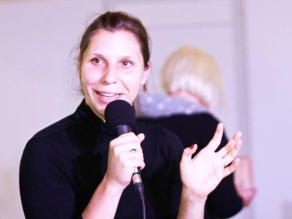 Gianna Molinari