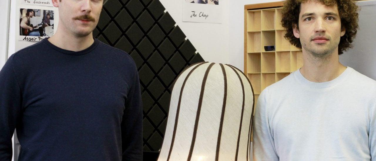 Klaus Johann Grobe machen aus melancholischen Songs Discohits. Foto: Kati Zubek | detektor.fm