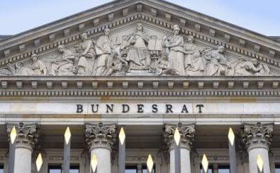 Der Bundesrat gewinnt an Transparenz und wird weniger anfällig für Lobbyismus. Foto: Arndt Low | shutterstock.com