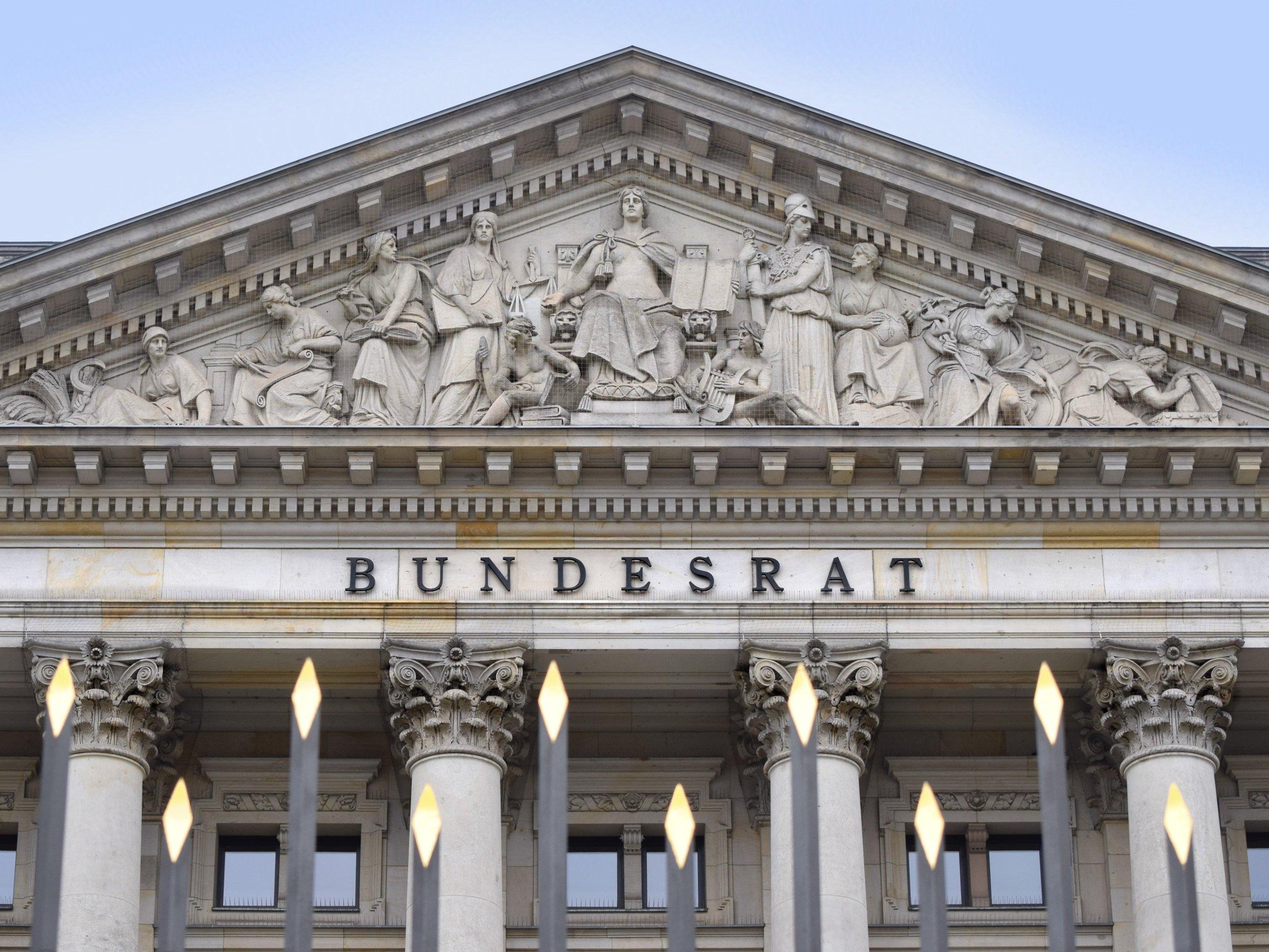 Frag den Staat | Abstimmungsverhalten im Bundesrat - Länderkammer gewinnt an Transparenz