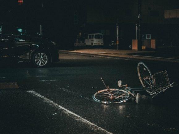Verkehrstote