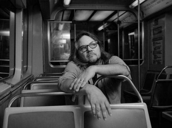 Nutzt Wilco-Pause für Soloalbum: Jeff Tweedy. Foto: Whitten Sabbatini
