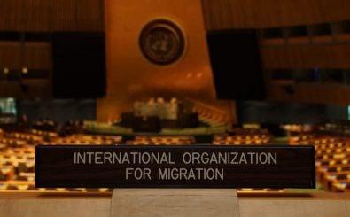 Der in manchen Ländern umstrittene UN-Migrationspakt wurde am Montag in Marrakesch verabschiedet. Foto: Andrea Izzotti | shutterstock.com
