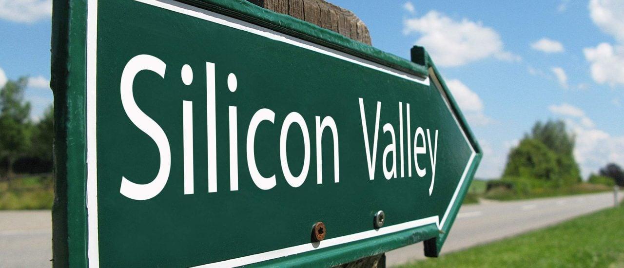 Ist der Weg in das Silicon Valley wirklich so schwierig? Foto: Pincasso | Shutterstock.com
