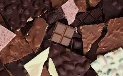 Soll Schokolade in den Kühlschrank oder nicht? Foto:  Shulevskyy Volodymyr / Shutterstock.com