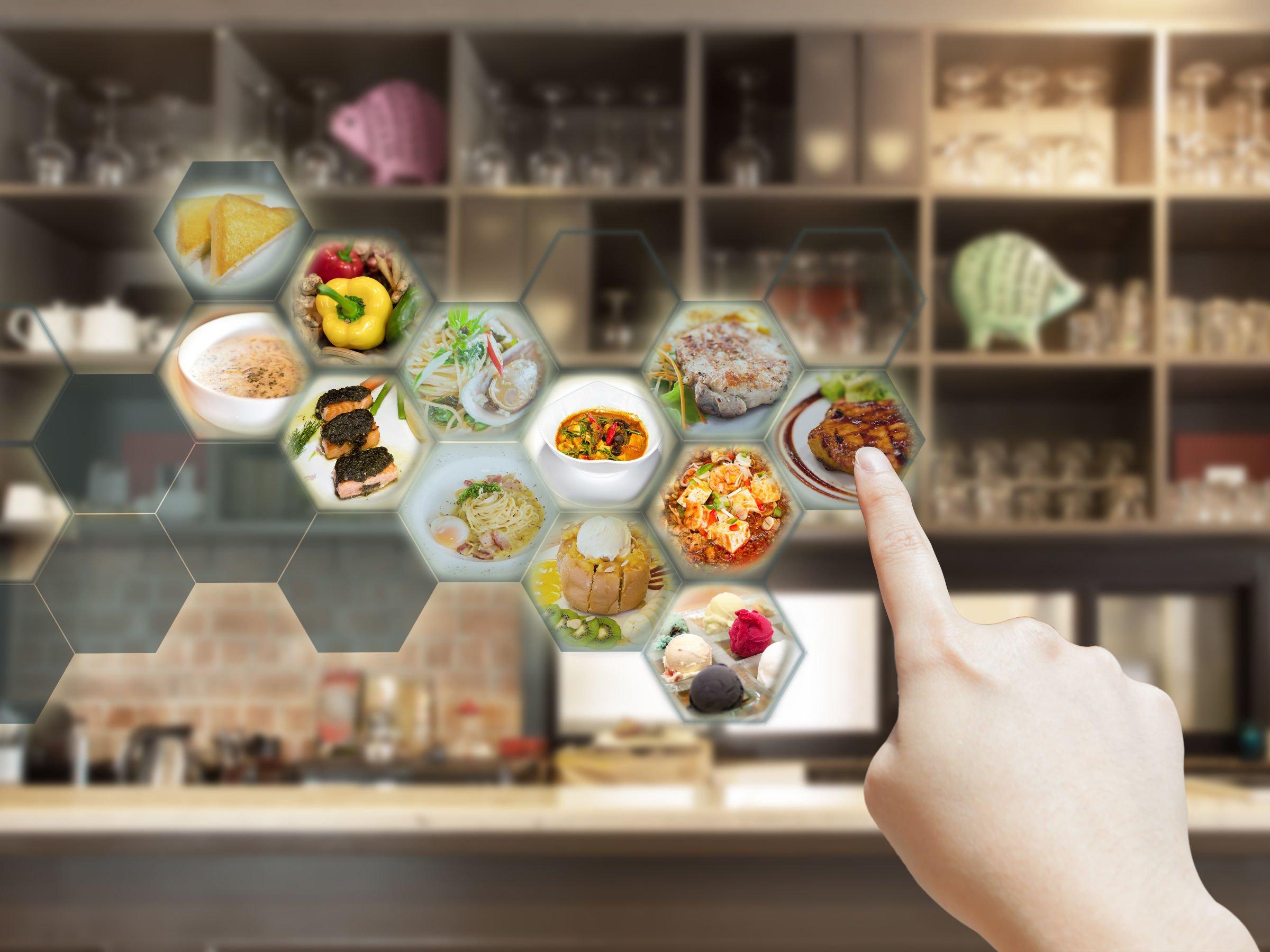 Digitalisierung in der Gastronomie – Das digitale Lokal