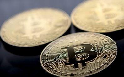 Seit 2009 sind zahlreiche Kryptowährungen entstanden. Sie bilden eine Alternative zu herkömmlichen Zahlungsmitteln. Foto: Justin Tallis | AFP