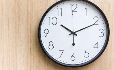 Müssen die Europäer bald nicht mehr ihre Uhren umstellen? Foto: Ratchat | Shutterstock.com