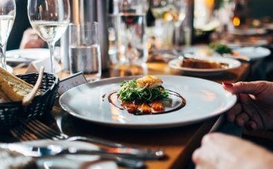 3-Sterne-Küche kann ganz simpel aussehen. Symbolfoto: Jay Wennington | unsplash.com