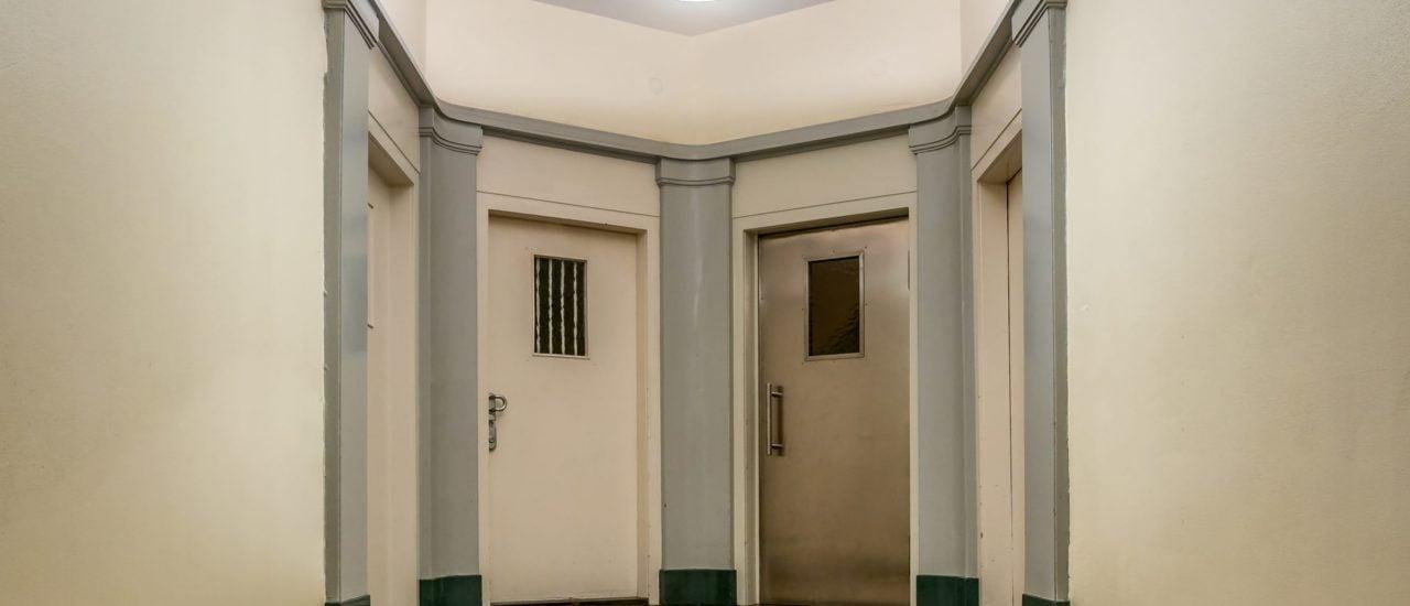 Die Wohnung ist unverletzlich – was bedeutet das? Foto: Sven Ritter | shutterstock.com