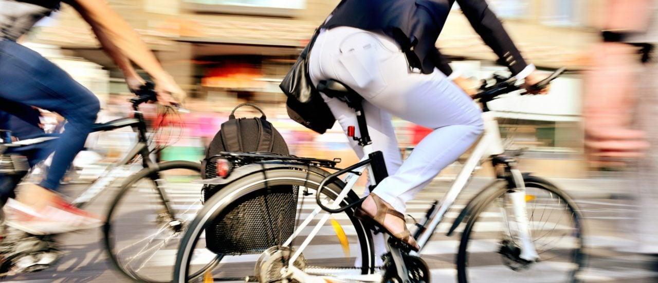 Die StVO ist eine Rechtsverordnung – sie regelt den Verkehr. Foto: connel | shutterstock