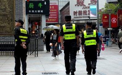 Sorgfältig geht die chinesische Zentralregierung gegen jedes verdächtige Verhalten in der autonomen Region Xinjiang vor. Foto: StreetVJ | shutterstock