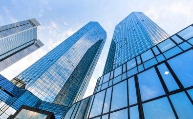 Eine neue Perspektive für die Deutsche Bank Foto: Canadastock | shutterstock.com