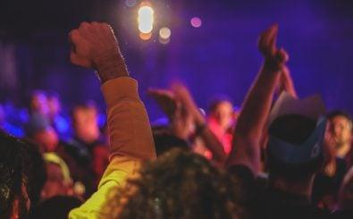Sober Raves werden auch hierzulande immer populärer. Foto: Emmanuel | Unsplash