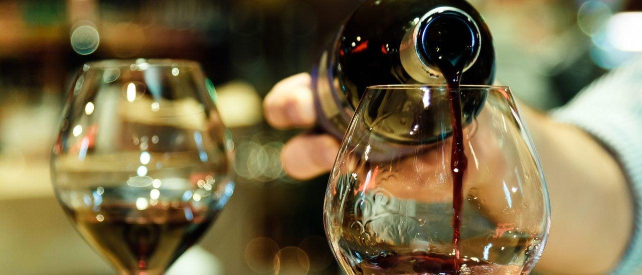 Ob Hobby, Statussymbol oder Kulturerbe: Wein ist viel mehr als vergorener Traubensaft. Foto: blob | shutterstock.com