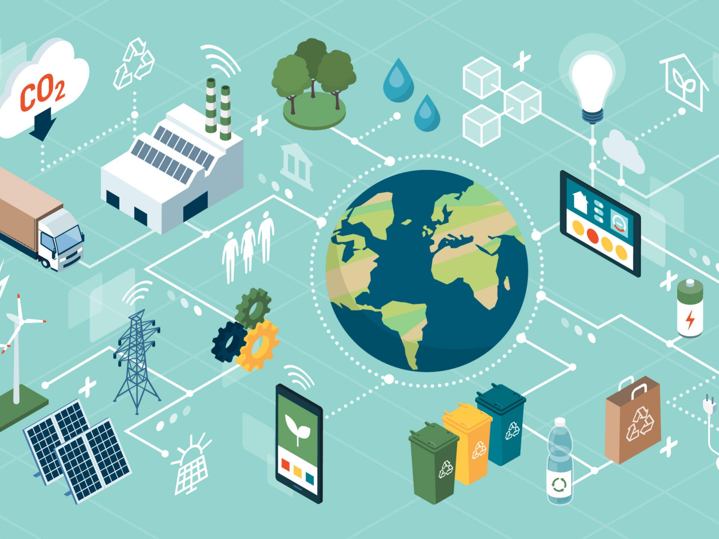 Mission Energiewende | Jahresrückblick auf das Klima-Jahr 2020