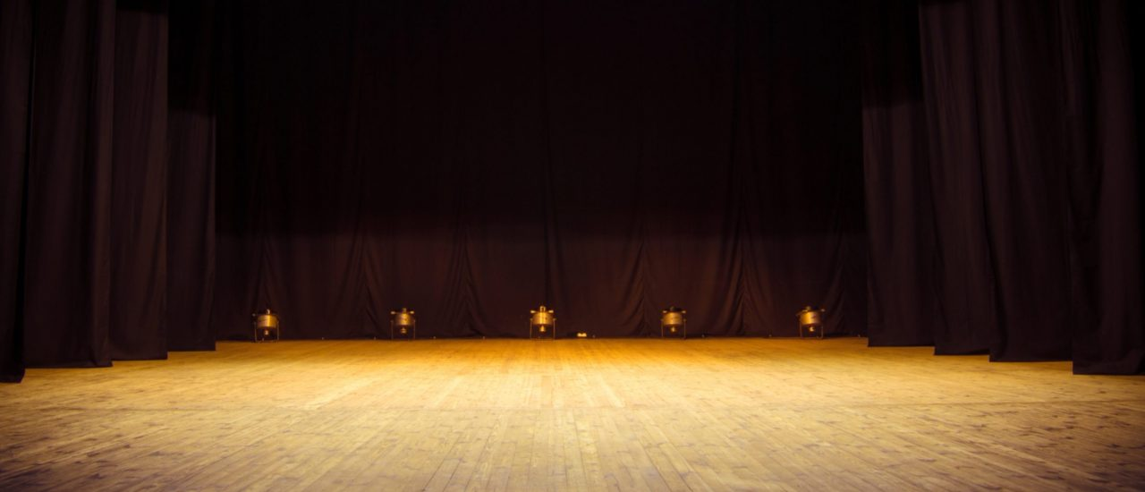 Wie prägt das Bauhaus die Bühne? Foto: Kozlik | shutterstock.com