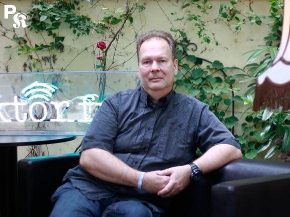 Kurt Dahlke
