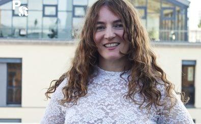 Jam Rostron aka Planningtorock spielt in ihrer Musik mit verschiedenen Geschlechtern und Rollen. | detektor.fm