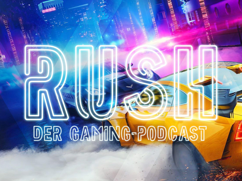 RUSH | Gamescom 2019 – Neue alte Spiele | detektor.fm